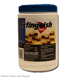 EXTINGUISH PLUS FIRE ANT 1.5#