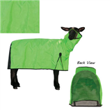 CORDURA SHEEP BLANKET MESH BUT- SMALL