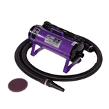 CIRCUITEER II BLOWER/DRYER - PURPLE
