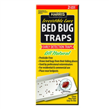 BED BUG TRAPS 4PK
