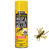 YELLOW JACKET, WASP & HORNET KILLER 16oz