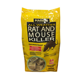 RAT AND MOUSE KILLER BARS- 64 BARS