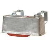 TM830T METAL FLOAT VALVE TOTER - Palmer Farm and Ranch
