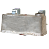 TM830 AUTO FLOAT VALVE METAL CASE - Palmer Farm and Ranch