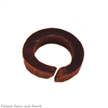 LEATHER RING - Palmer Farm and Ranch