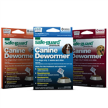 SAFE GUARD DOG CANINE DEWORMER - Palmer Farm and Ranch