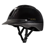 TROXEL SPORT BLACK HELMET - Palmer Farm and Ranch