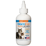 WORMEZE LIQUID WORMER FOR CATS AND - Palmer Farm and Ranch