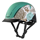 TROXEL SPIRIT- MINT SERENITY HELMET - Palmer Farm and Ranch