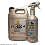 TRI-TEC 14 FLY REPELLENT - Palmer Farm and Ranch