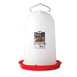 3GAL POULTRY WATER (PLASTIC) #7906 - Palmer Farm and Ranch