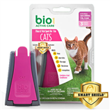 BIO-SPOT ACTIVE CARE FOR CATS - Palmer Farm and Ranch