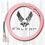 FALCON HEEL 4 STRAND ROPE- LONE STAR ROPES - Palmer Farm and Ranch