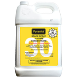 PYRANHA SPACE SPRAY CONCENTRATE 2.5 GAL - Palmer Farm and Ranch