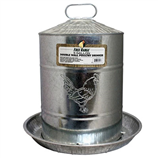 HF BRAND DOUBLE WALL FOUNT 5 GAL - Palmer Farm and Ranch