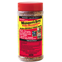 MOSQUITO BITS 8OZ SHAKER TOP - Palmer Farm and Ranch